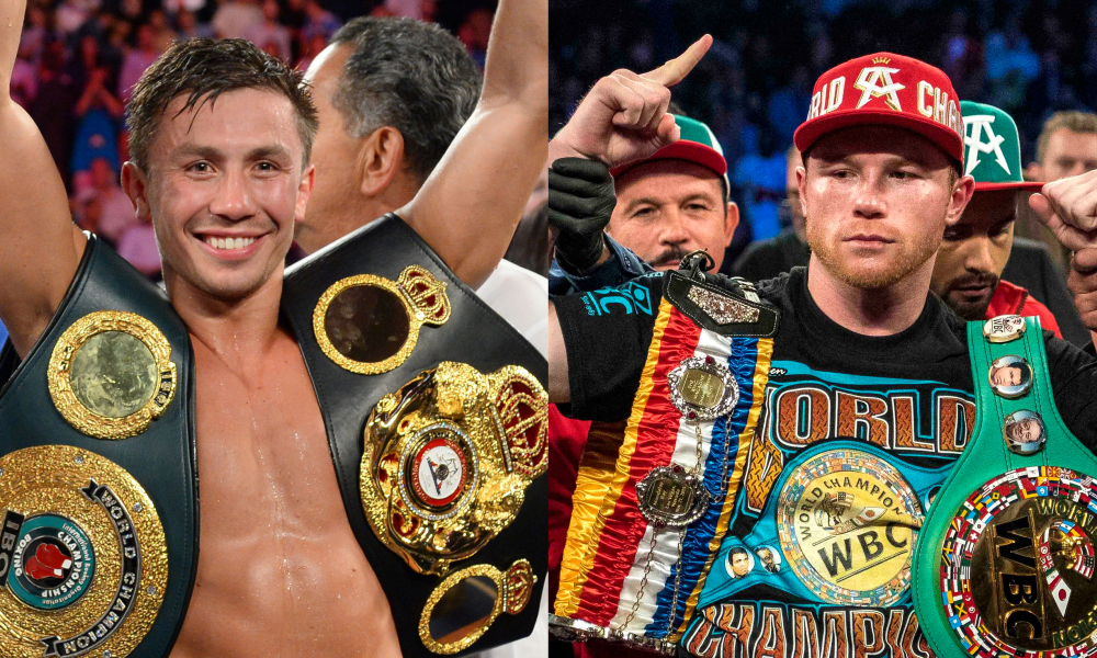 Golden Boy Promotions Offers Less Money To Golovkin Than Chavez Jr additionally Oscar De La Hoya Shares His Thoughts On Alvarez Vs Khan And Historys Most Exciting Speed Vs Power Match Ups also Alvarez Golovkin Confirmed Las Vegas Boxing Match Up as well 6540125 canelo Alvarez Presented With Wbc Middleweight Ch ionship Belt additionally Out Of Character Pacquiao Holds No Punches Wants Mayweather Fight. on oscar de la hoya golden boy promotions